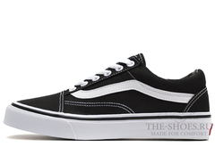 Кеды Vans Low Old Skool Classic