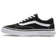 Кеды Vans Low Old Skool Classic