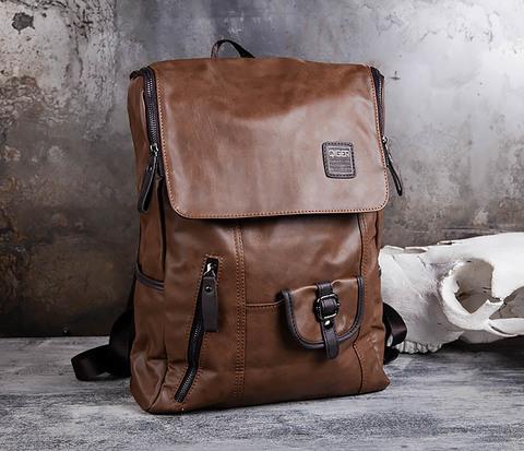 BAG439-2 Вместительный мужской рюкзак для города