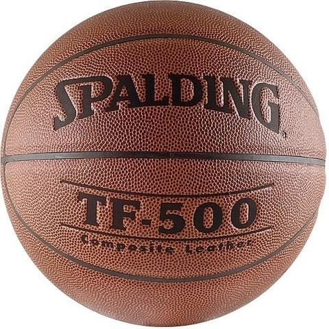 Мяч баскетбольный Spalding TF500 №6 женский
