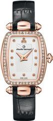 Женские швейцарские часы Claude Bernard 20211 37RP AIR