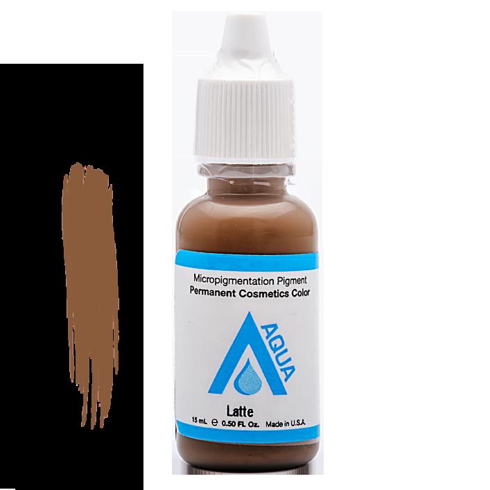 Aqua Latte
