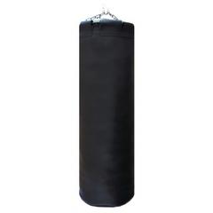 Боксёрский мешок D35, H180, W85-90, натуральная кожа.