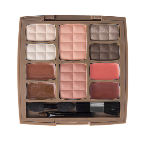 Набор для макияжа LADY VOGUE COUTURE, тон 858 | CIEL