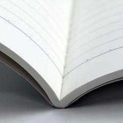 Общая тетрадь Tsubame Notebook (A5, линейка, 50 листов)