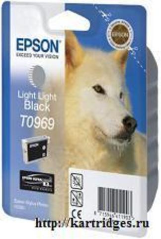 Картридж Epson T09694010