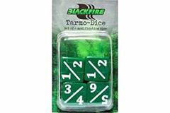 Blackfire Dice - Tarmo-Dice Set of 4