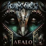 Rotting Christ / Aealo (RU) (CD)