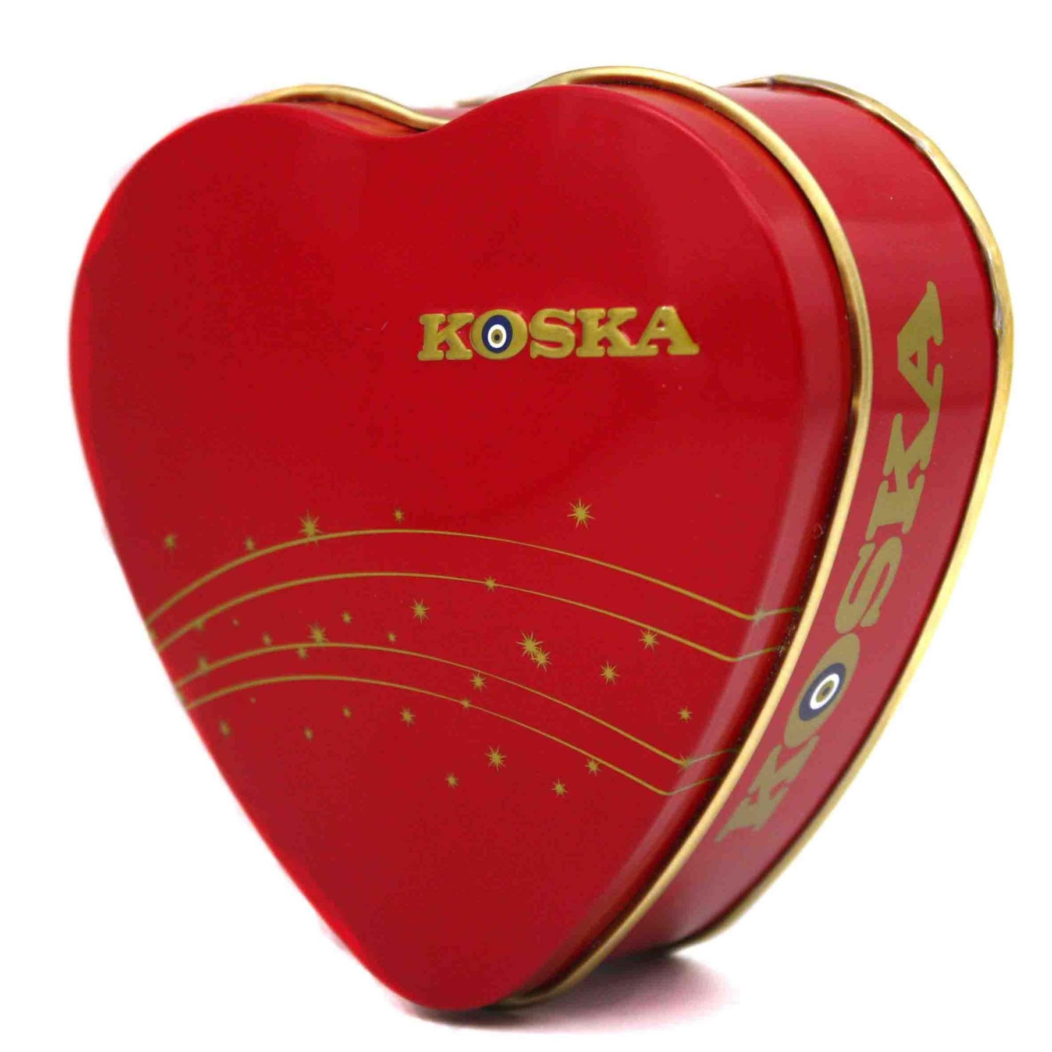 """Koska Рахат-лукум со вкусом розы и лимона в подарочной упаковке """"Сердце"""", Koska, 150 г import_files_aa_aa2a2ec433ba11eaa9c6484d7ecee297_6e59192c516611eaa9c7484d7ecee297.jpg"""