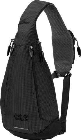 рюкзак однолямочный Jack Wolfskin Delta Bag