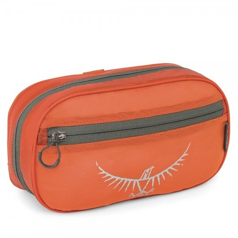 несессер Osprey Ultralight Washb Zip Poppy Orange
