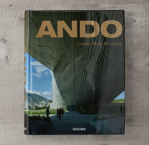 Ando: Complete Works 1975 - Today