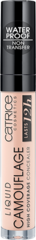 Консилер Catrice Liquid Camouflage 007 Natural Rose