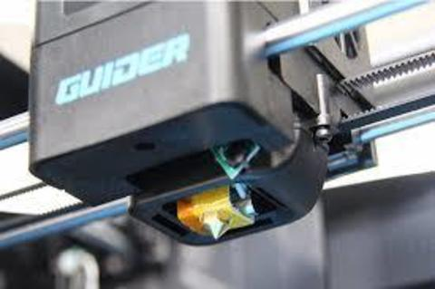 3D-принтер FlashForge Guider II