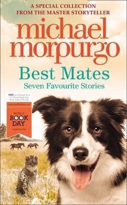 Kitab Best Mates | Michael Morpurgo