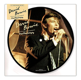 David Bowie / Boys Keep Swinging (40th Anniversary) (Picture Disc)(7' Vinyl Single)