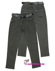 1701 брюки стрейч
