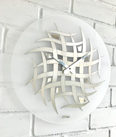 Настенные часы Incantesimo Design 553MC