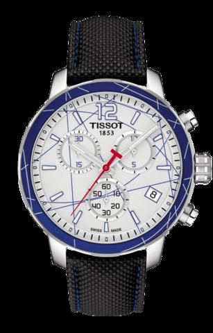Купить Наручные часы Tissot T095.417.17.037.00 по доступной цене