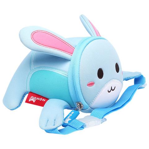 Водонепроницаемая детская поясная сумка в виде Кролика