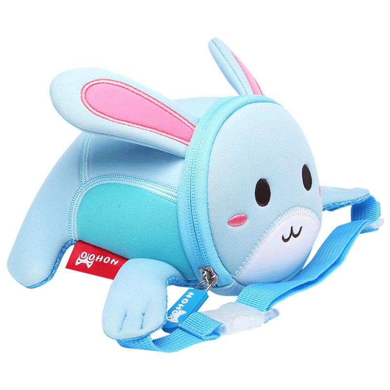 Поясные сумки Водонепроницаемая детская поясная сумка в виде Кролика rabbit.jpg