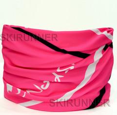 Баф Nordski Premium Pink