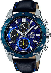 Наручные часы Casio Edifice EFR-557BL-2AVUEF