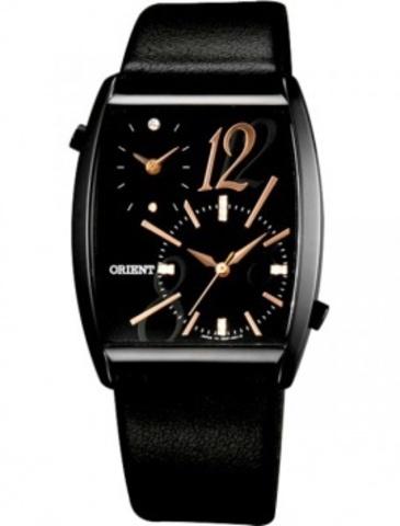 Купить Женские часы Orient FUBUF001B0 Fashionable Quartz по доступной цене