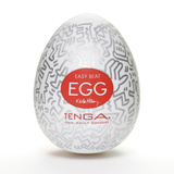 Tenga - Keith Haring Egg Party