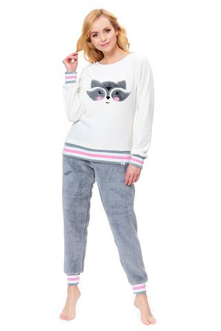 Пижама PS.9569 Ecru Doctor Nap