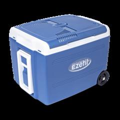Термоэлектрический автохолодильник Ezetil E 40 M 12/230V Manual Boost