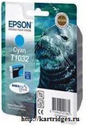 Картридж Epson T10324A10
