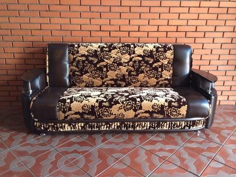 Диван-кровать КОМФОРТ