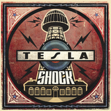 Tesla / Shock (CD)