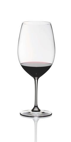 Набор из 2-х бокалов для вина Cabernet Sauvignon 960 мл, артикул 6416/00. Серия Vinum XL