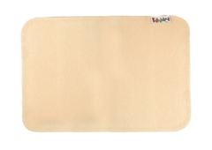 Вкладыш для пеленания Babyidea Cream Line Care Liner 26х17 см  2 шт/уп