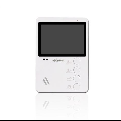 Видеодомофон Myers M-43 White (80499)