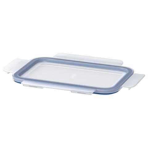 ИКЕА/365+ Крышка прямоугольн формы, пластик