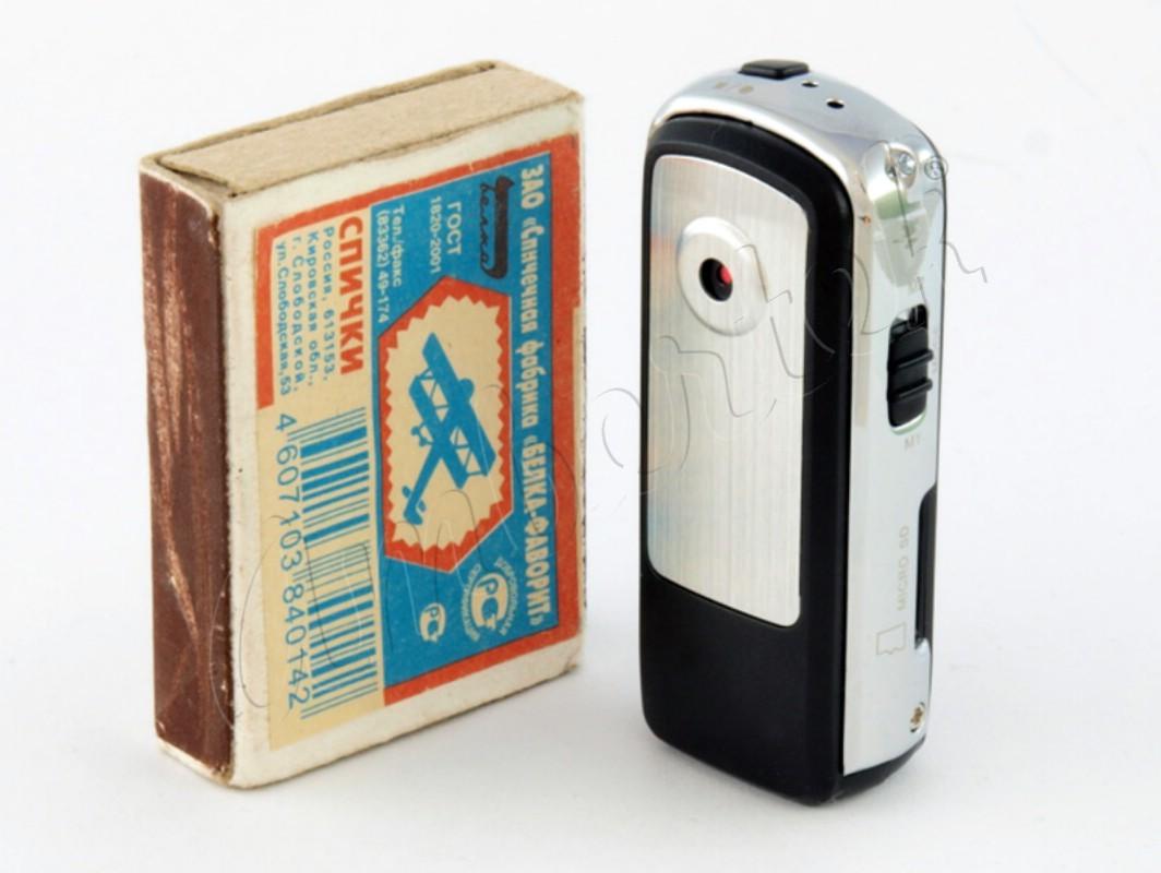 Мини видеорегистратор Ambertek G160