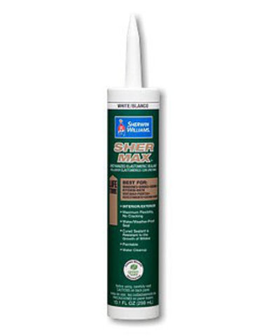 Sher-Max™ Urethanized Elastomeric Sealant