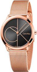 Женские швейцарские часы Calvin Klein K3M22621