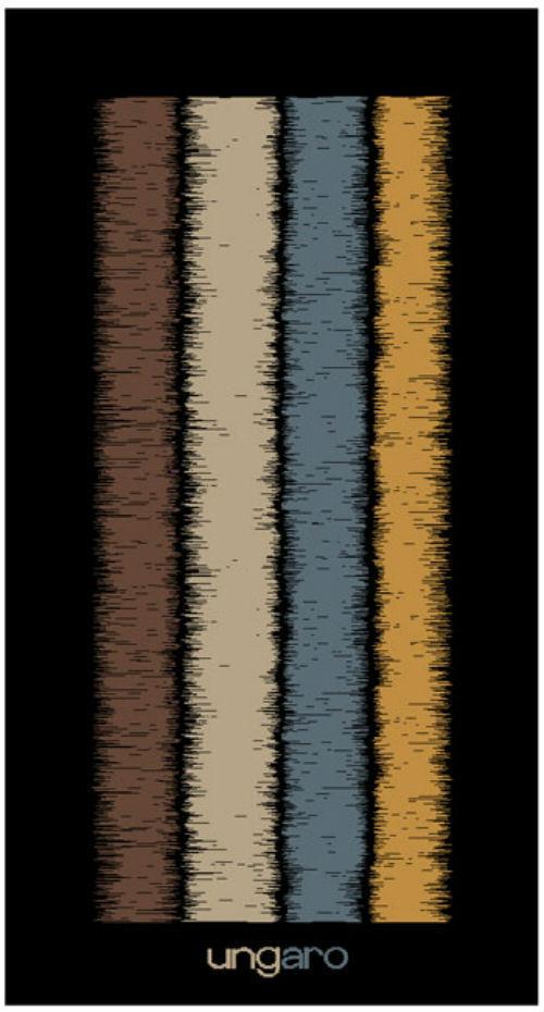 Полотенца Полотенце 100х150 Emanuel Ungaro Wood серое Nabor-polotenec-Wood-ot-Emanuel-Ungaro.jpg