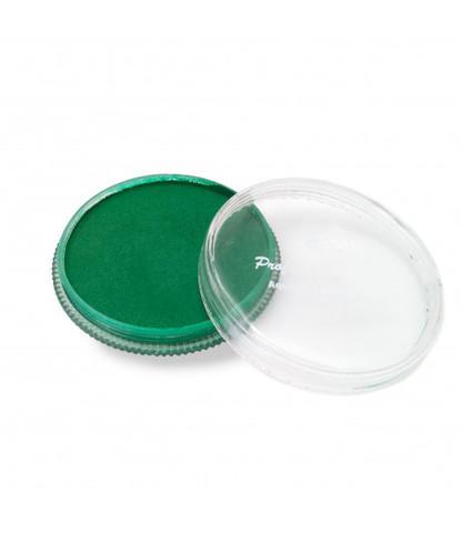Аквагрим partyxplosion 30 гр стандартный изумрудный зеленый
