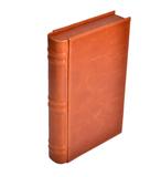 Дорожный хьюмидор Lubinski Книга, Q123А