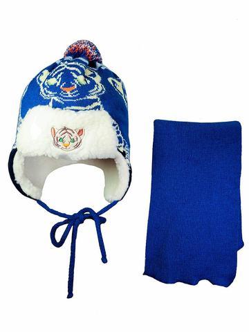 Комплект шапка, шарф Kolad