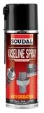 Vaseline Spray Вазелиновая смазка Soudal 400мл (6шт/кор)