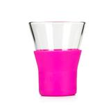 Набор стаканов 220 мл Ypsilon Brio Cappuccino, артикул 9991, производитель - Bormiolli Rocco