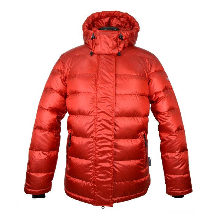 Куртка пуховая Пума