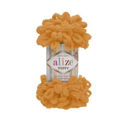 Купить Пряжа Alize Puffy Код цвета 336 | Интернет-магазин пряжи «Пряха»