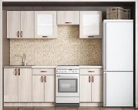 Кухня модульная ЛЕГЕНДА-10 2200